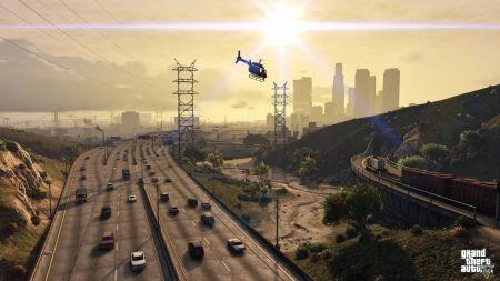 Take-Two запатентовала новые технологии и раскрыла внутренние инструменты разработчиков Rockstar Games