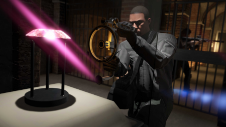 GTA Online установила рекорды в 2020 году