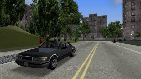 Моддеры вскрыли исходный код GTA 3 и GTA Vice City и портировали игры на новые платформы