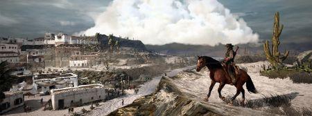 По серии Red Dead Redemption будут преподавать историю США