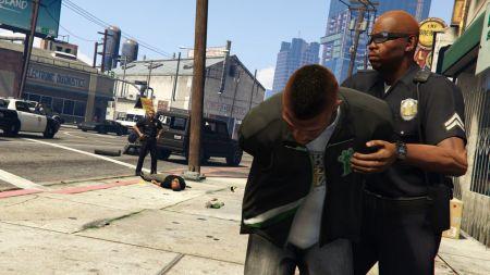 Чиновник в США выступил за запрет GTA