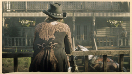 Red Dead Online: bonuses for moonshiners, revolvers on discount