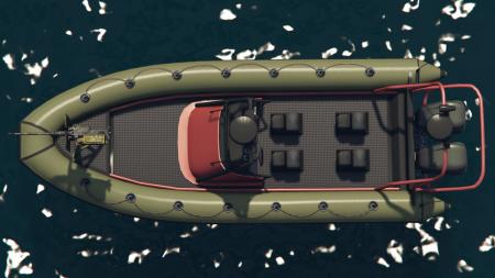 GTA Online: вооруженная лодка, скидки и бонусы