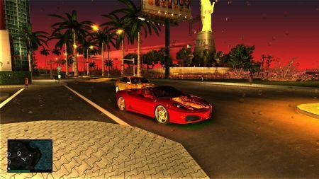 Вышел мод GTA Vice City Modern V2.0, улучшающий графику оригинальной игры