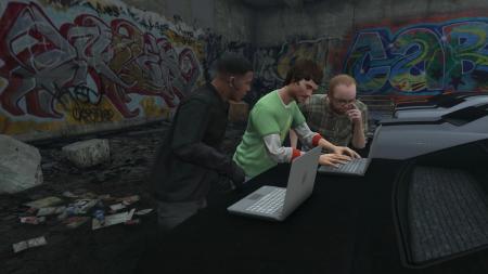 Игрок нашел способ снизить время загрузки GTA Online на 70%