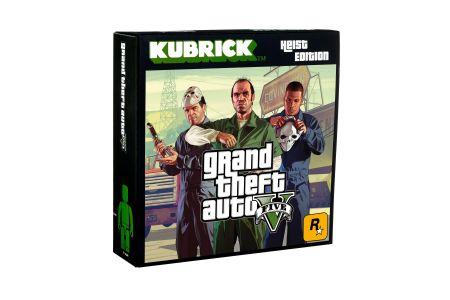 Rockstar Games и музыкальный портал запустили конкурс ремиксов
