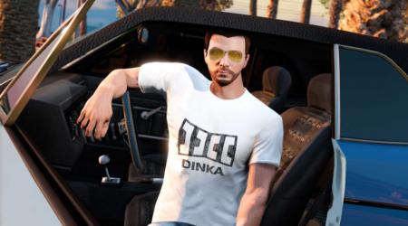 GTA Online: броневик на подиуме, скидки на лазерное оружие