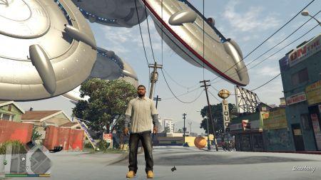 Rockstar Games ищет профессионального читера для работы в компании