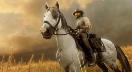 В Red Dead Online вышел бандитский абонемент №5