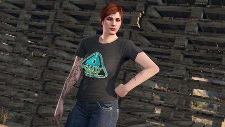"""В GTA Online неделя бонусов и скидок в """"Битве на Арене"""""""