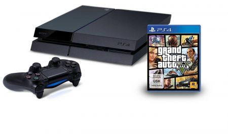 GTA 5 в топ-5 самых продаваемых игр 2020 года по данным М.Видео и Эльдорадо