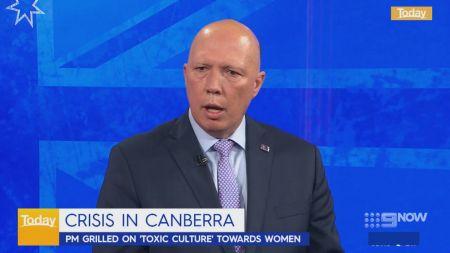 Австралийский политик обвинил GTA в токсическом поведении мужчин