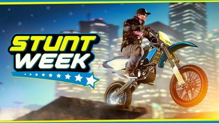 GTA Online: 500 000 GTA $ за каскадерские прыжки, тройные выплаты в режиме «Зона десантирования»