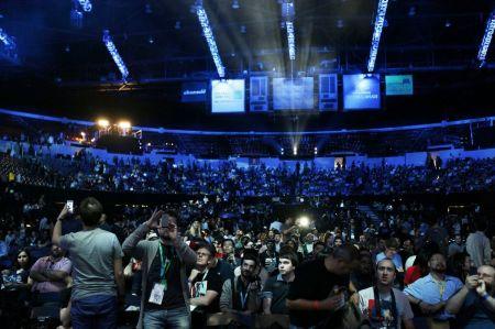 Take-Two примет участие в E3 2021. Возможен показ ремастера GTA 5