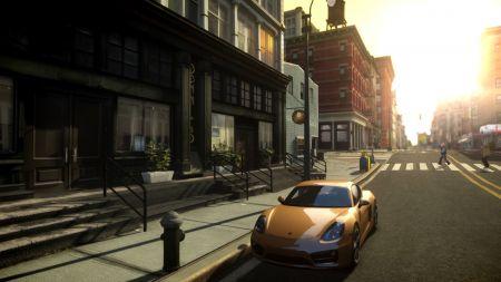 GTA 4 Online: обновлен мод, восстанавливающий сетевой режим в игре