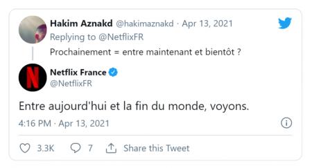 Netflix анонсировал GTA 6, но это был троллинг