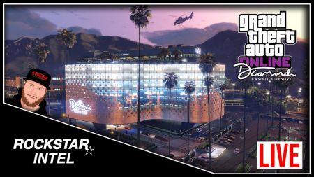 Юристы Take-Two начали кампанию против сайта Rockstar INTEL, редакторы покидают команду