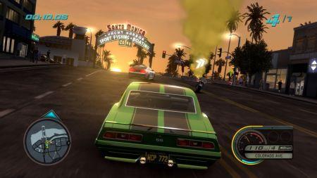 Midnight Club: Los Angeles можно снова купить в магазине Xbox