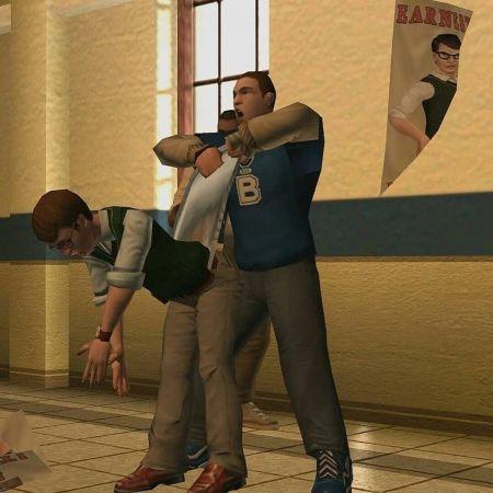 Слух: Rockstar Games работает над Bully 2