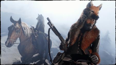 Red Dead Online: бонусы за охоту на легендарных животных, скидки на винтовки