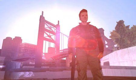 GitHub восстановил код модификаций GTA 3 и GTA Vice City, удаленный по запросу Take-Two