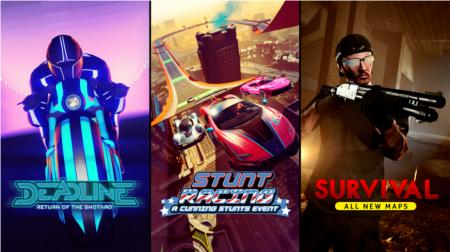 Rockstar Games анонсировала летнее обновление и новый контент для GTA Online и Red Dead Online