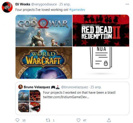 Слух: разработчик из Rockstar Games намекнул, что работал над GTA 6