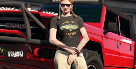 В GTA Online новые каскадерские гонки, бонус 100 000 GTA$ и скидки на авто