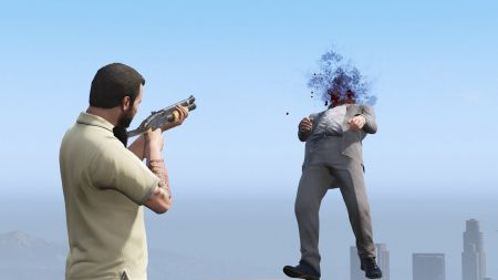 Инсайдер: ремастер GTA 5 будет поддерживать VR, иметь улучшенную физику и новые миссии незнакомцев