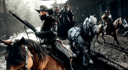 В Red Dead Online бонусы для охотников за головами, скидки на лошадей и экипировку