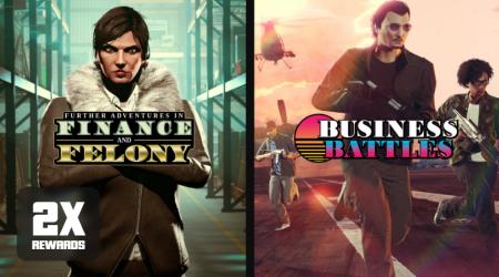 GTA Online: бонусы в гонках по суше, бесплатная одежда и выпивка