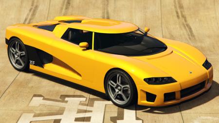 В GTA Online бонусы недели: можно выиграть 500 000 GTA $