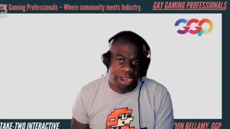 Take-Two показала геев-геймеров на E3 вместо GTA 6