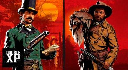 Red Dead Online: бонусы для ролей, скидки на лошадей и повозки