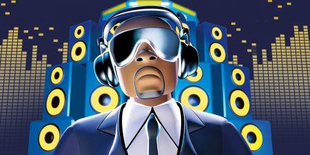 Rockstar Games может разработать музыкальную игру Raponator