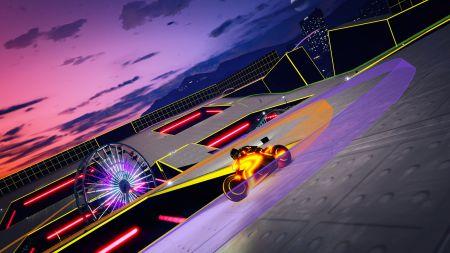 """В GTA Online новые арены для """"Дедлайна"""", бонусы в режимах, скидки на ангары и транспорт"""