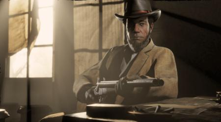 """Вышел трейлер летнего обновления Red Dead Online """"Кровавые деньги"""""""