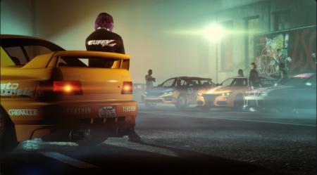 """Анонсировано летнее обновление GTA Online """"Автоклуб Лос-Сантоса"""""""