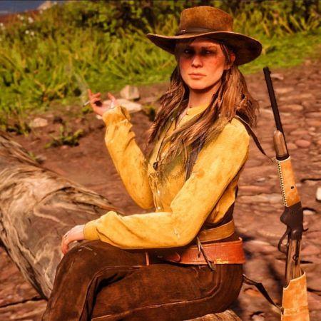Горячий ковбойский косплей — подборка образов персонажей из Red Dead Redemption 2