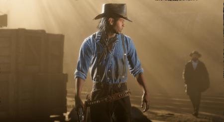 «Кровавые деньги» в Red Dead Online — вся информация об обновлении в одном материале