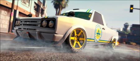 Los Santos Tuners для GTA Online — все подробности предстоящего обновления