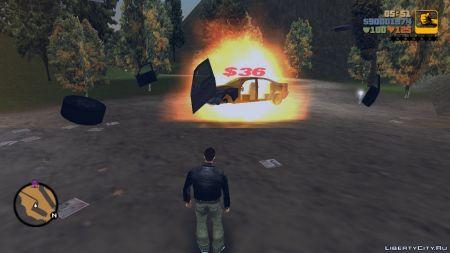 Известный GTA-моддер заявил о прекращении работы после блокировок Take-Two