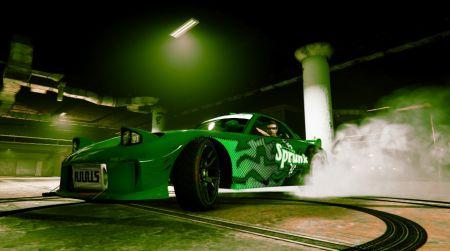 Как запустить новые гонки в GTA Online: один на один, гонка-схватка, уличные гонки и погони