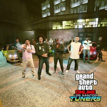 В GTA Online рекорд по числу новых игроков  —  Rockstar дарит всем 250 000 GTA$