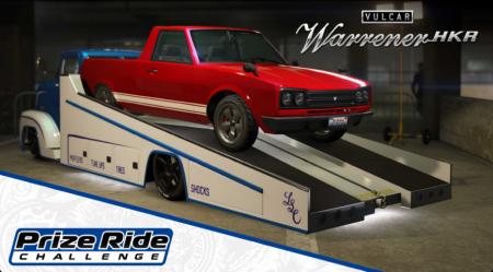 Comet S2 в GTA Online — новое авто доступно для покупки в игре