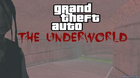 GTA: Vice TakeDown, месть бабушки СиДжея, Underworld  — лучшие авторские моды месяца на LibertyCity