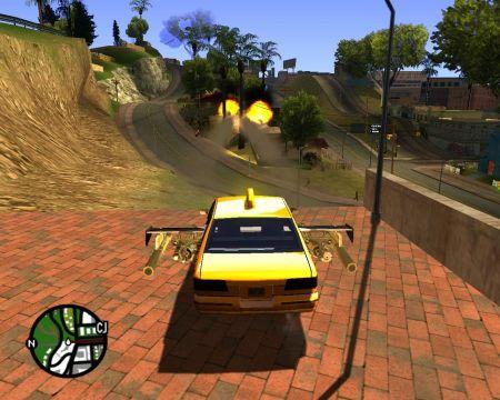 Руководитель Take-Two рассказал какие моды для GTA затронут блокировки