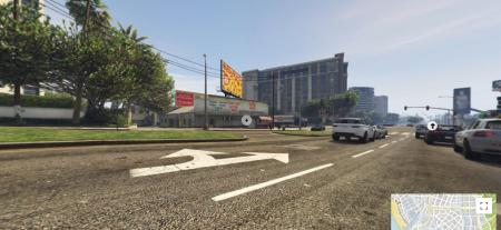 GTA 5 GeoGuesser — вышла браузерная игра, которая проверит ваше знание карты Лос-Сантоса и его окрестностей