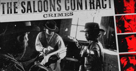 Red Dead Online: похищение желтого бриллианта «Иль Соврано», ограбление салунов и анонс нового режима