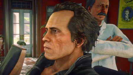 Биг Смоук, Гендальф, Терминатор, Авраам Линкольн и Шрек — косплеи в редакторе персонажей Red Dead Online